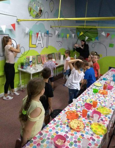urodziny dla dzieci we Wrocławiu